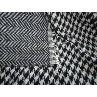 Wollplaid Wolldecke Plaid Couchdecke Wolle 37 99